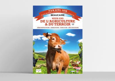 Affiche-Week-End-de-l'agriculture-et-du-terroire