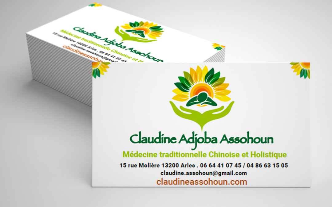 Rencontre avec Claudine Adjoba Assohoun