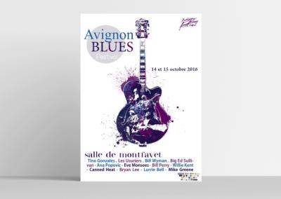 Affiche-avignon-blues-festival